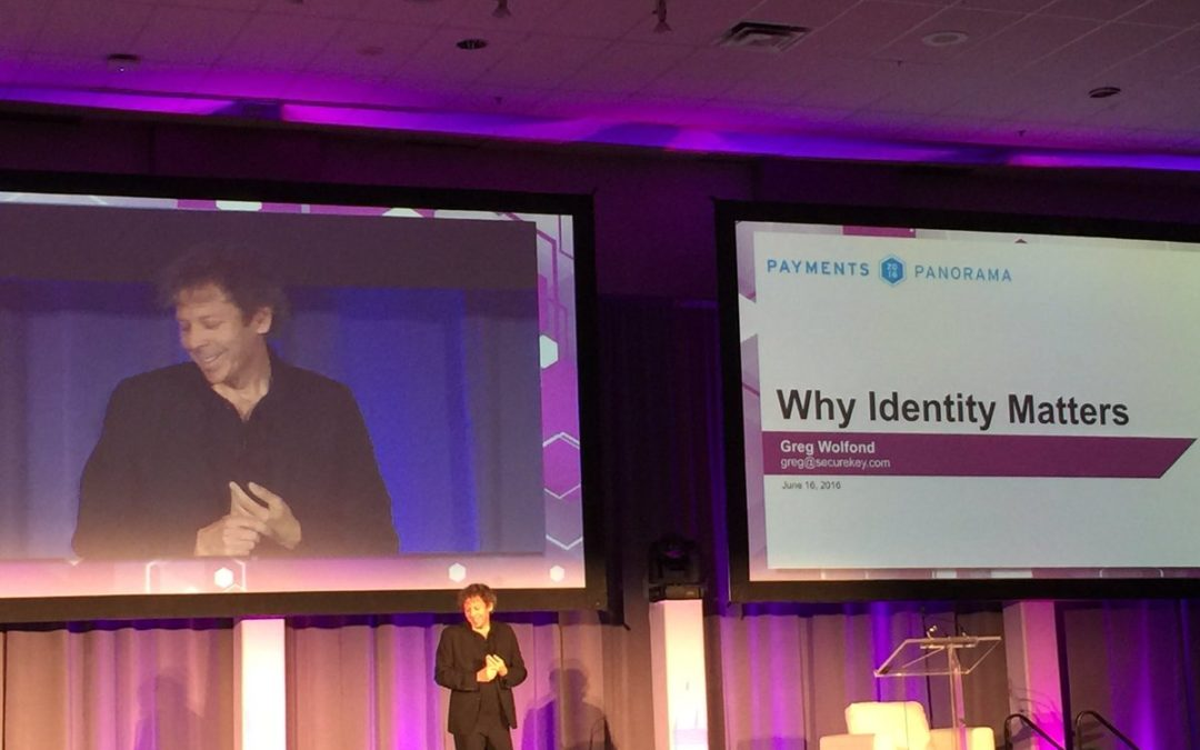 Identity Matters at Cloud Identity Summit, IdentityNORTH, and Payments Panorama