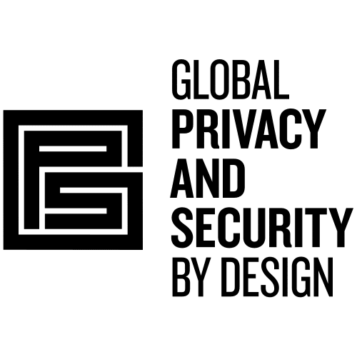 Global Privacy and Security by Design logo